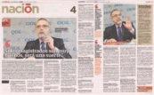 El Periódico entrevista al Comisionado Iván Velásquez