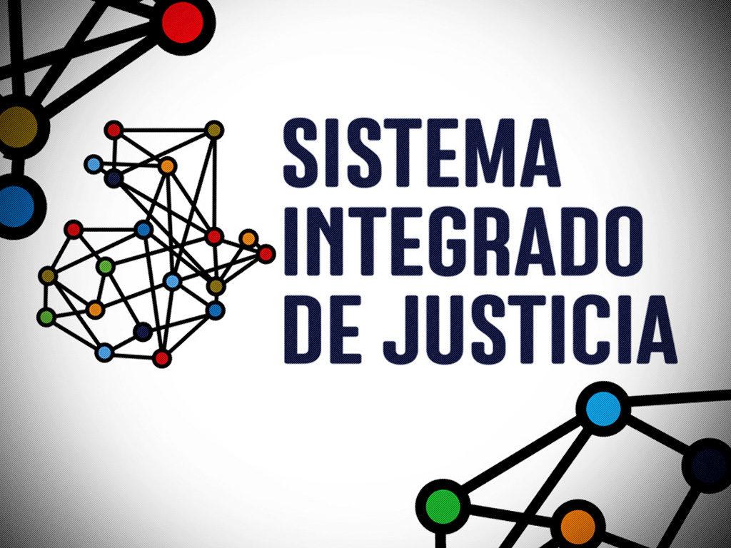Impulsan el Sistema Integrado de Justicia