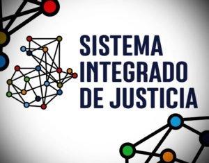Sistema Integrado de Justicia