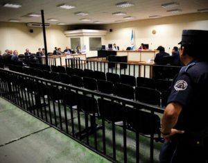 Ligan a proceso a cinco empresarios por financiamiento electoral ilícito FCN-Nación