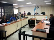 A juicio seis sindicados en el caso Bantrab