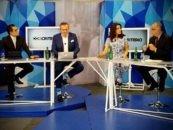 """""""Estamos ante una nueva etapa en la lucha contra la impunidad"""" (Entrevista en Con Criterio TV)"""