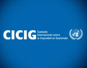 Retiran a 20 agentes de la PNC asignados a la CICIG