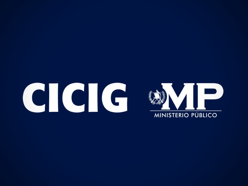 Press Release Attorney General Guatemala and CICIG: Migration case