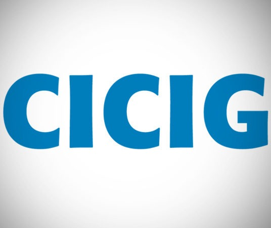 CICIG DESMIENTE INCIDENTE