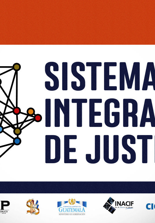 Integrated Justice System