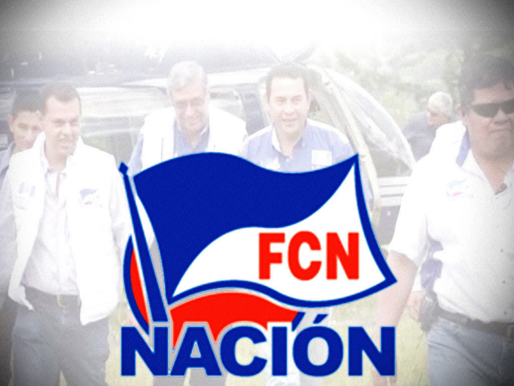 Illegal Financing of Political Parties, FCN-Nación Case (Phase 1)