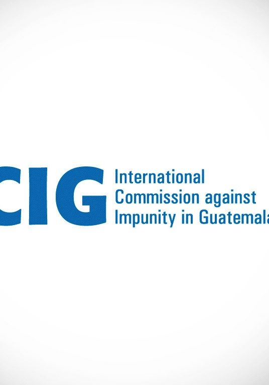 Press release | CICIG official visas