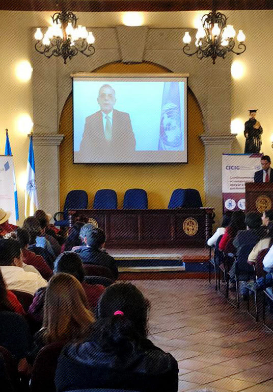 Citizens' Dialogues in Quetzaltenango: Law-Abiding Culture and Justice in Guatemala