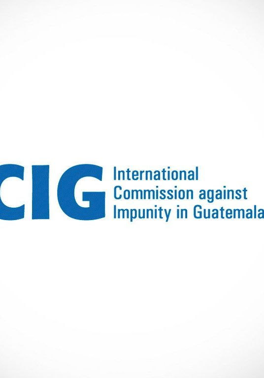 CICIG Statement Regarding its Work in Guatemala