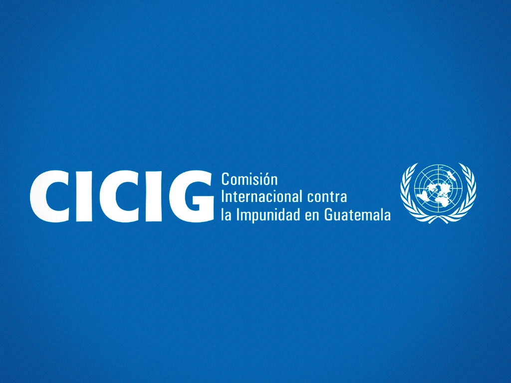 CICIG expresses support for public presecutors